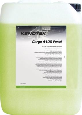 Cargo 4100 20L Extrem Schaumstark für die berührungslose Wäsche - Mit Videolink ! -