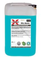 X - Clean   - Blitz Master 25 L