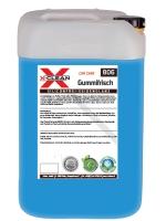 X - Clean   - Gummifrisch 10 L