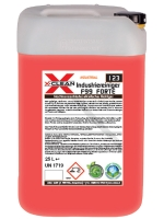X - Clean   - Industrie Reiniger F99 Forte 25 L