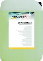 KENOTEK   - Brilliant Wash 5L   Schaumarmes PH Neutrales Glanzshampoo