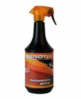 KENOTEK   - Showroom Shine 1L -   Schnellpolitur / Detailer oder Waschen ohne Wasser