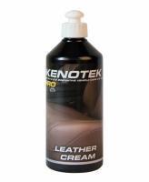 KENOTEK   - Leather Cream 400ml -   Lederpflege, mit feinem Duft nach neuem Leder