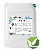 KENOTEK Biotek Shampoo 20L Waschanlagen Shampoo