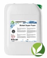 KENOTEK Biotek Super Foam 20L Waschanlagen Schaum