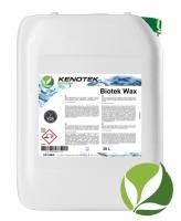 KENOTEK Biotek Wax 20L Hochkonzentriertes Waschanlagen Wachs