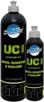 ZVIZZER UC 1000 Ultra Fine Cut - 750 ml
